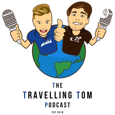The Travelling Tom Podcast