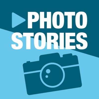 Photo Stories - Nederlandse Fotografie Podcast
