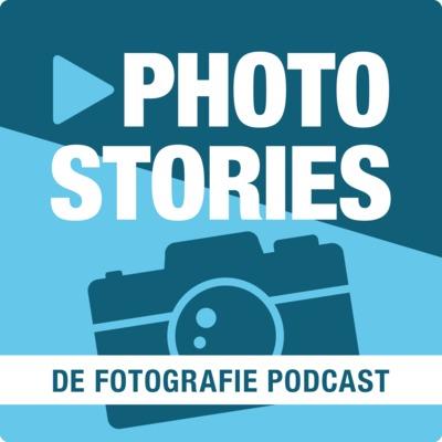 Photo Stories, de Fotografie Podcast.
