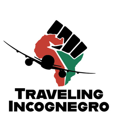 Traveling Incognegro
