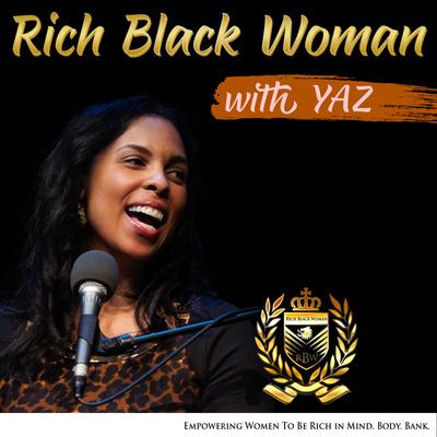 Rich Black Woman