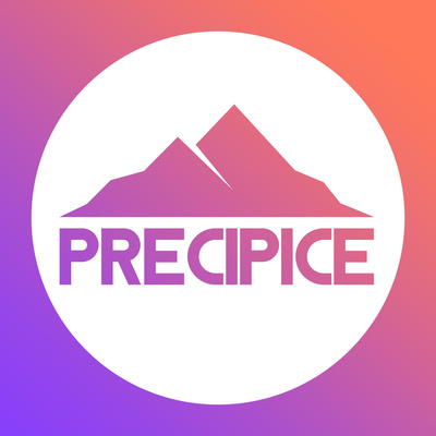 Precipice - Redefining success and helping people become more effective.