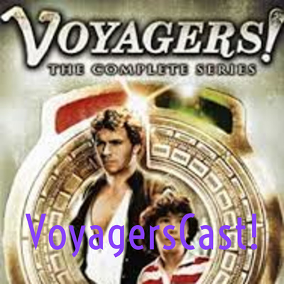 VoyagersCast!