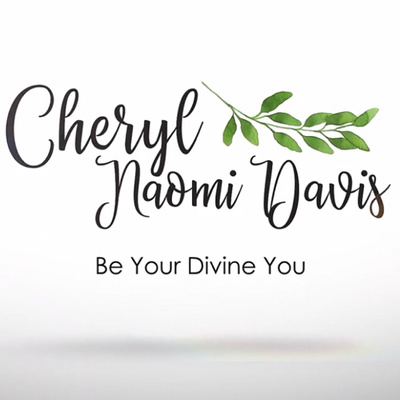 Be Your Divine You