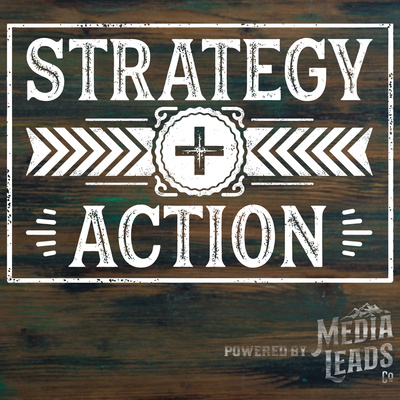 Strategy + Action