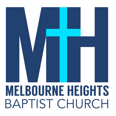 Feeling Rejected by Melbourne Heights - Sermons • A podcast on Anchor