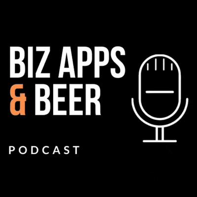 Biz Apps & Beer