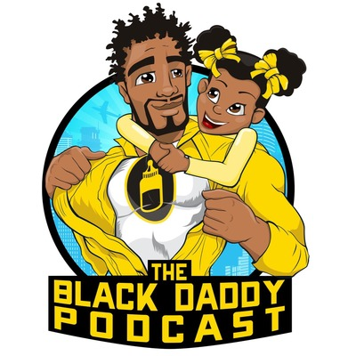 The Black Daddy Podcast