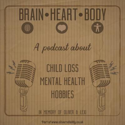 Brain, Heart, Body