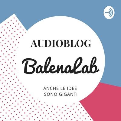 BalenaLab Audioblog