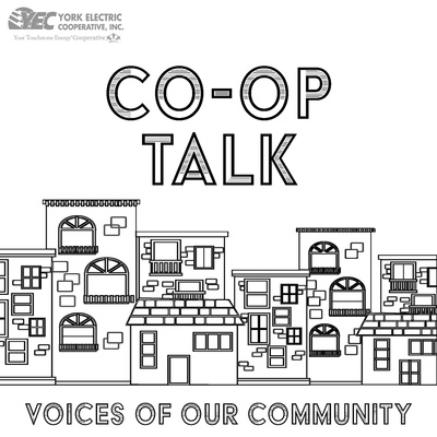 Co-op Talk: Voices of our Community