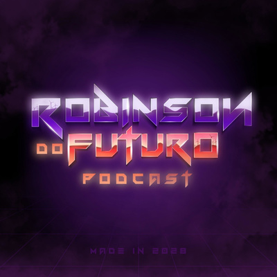 Robinson do Futuro