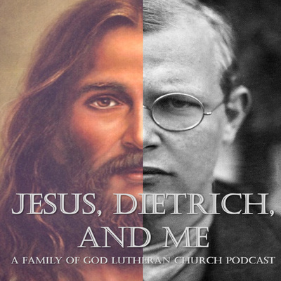 Jesus, Dietrich, and Me