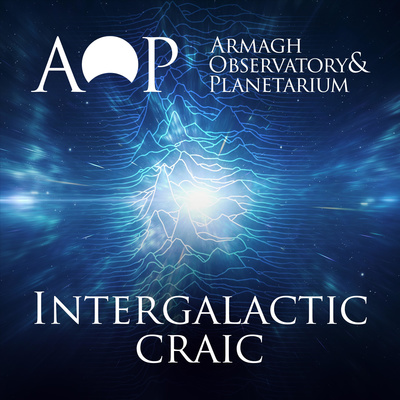 Intergalactic Craic