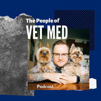 The People of Veterinary Medicine