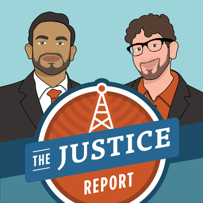 The Justice Report