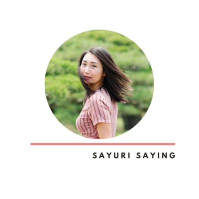 Sayuri Saying Everyday-Japanese Podcast