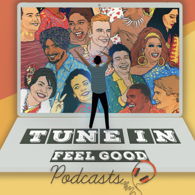 Stories of Resilience (Tune in, Feel Good)