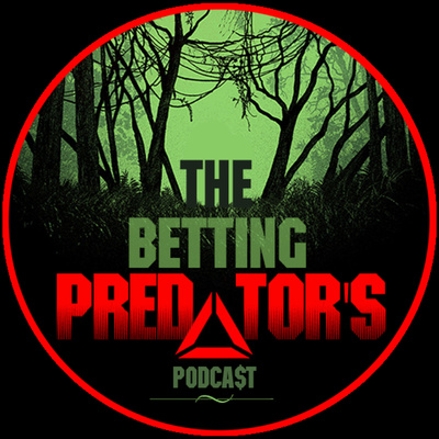 The Betting Predators - Sports Betting Podcast