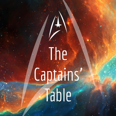 The Captains' Table Podcast