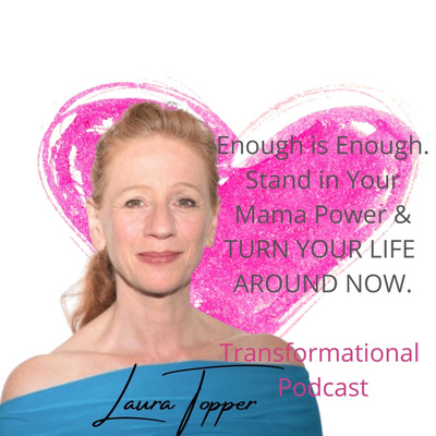 Enough is Enough - Stand in Your MAMA POWER -Cut the Cord and Be your OWN NUMBER ONE