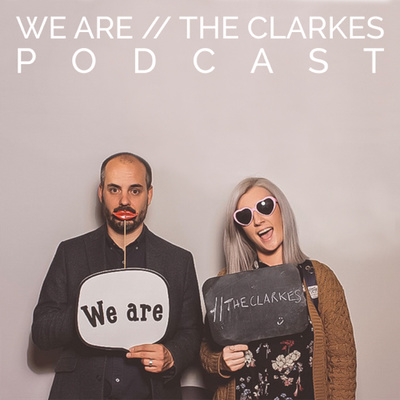 WE ARE THE CLARKES
