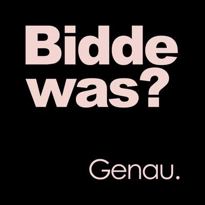 Bidde was?