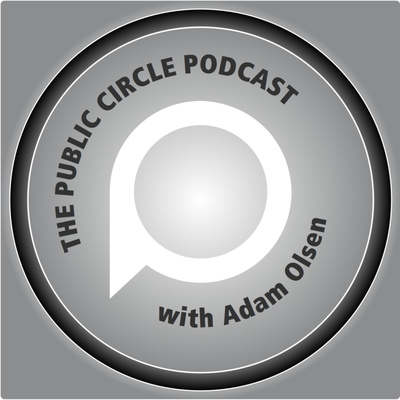 The Public Circle w/ Adam Olsen