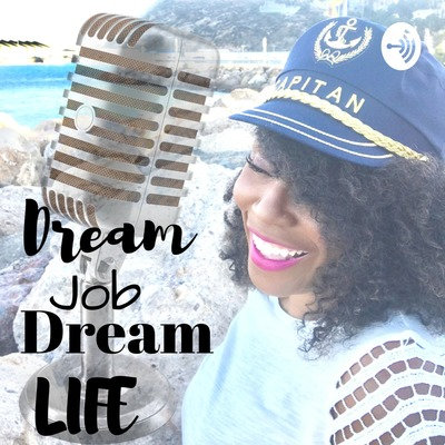 Dream Job, Dream Life—A Podcast by Tali Love