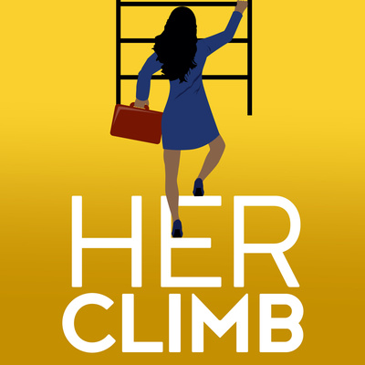 Her Climb: Women of colour talk about leadership and resilience in a changing world.