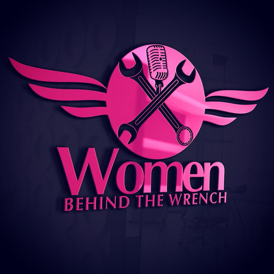 Women Behind The Wrench