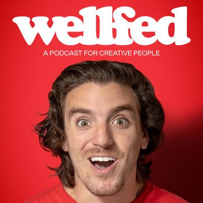 Wellfed Creative Podcast