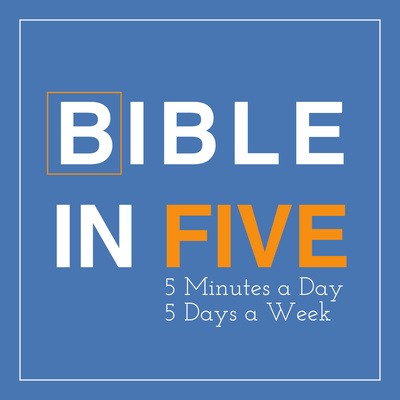 Bible in Five