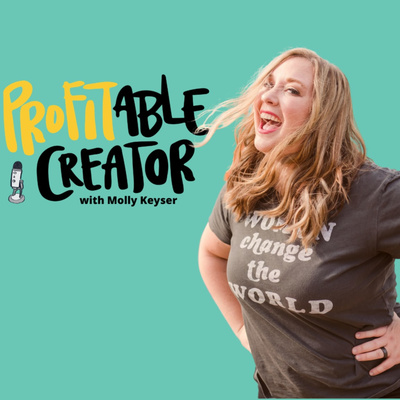 Profitable Creator Podcast