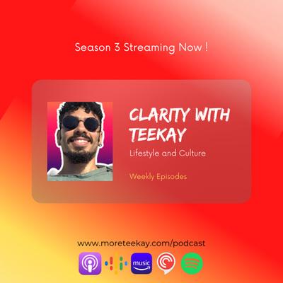 Clarity with Teekay