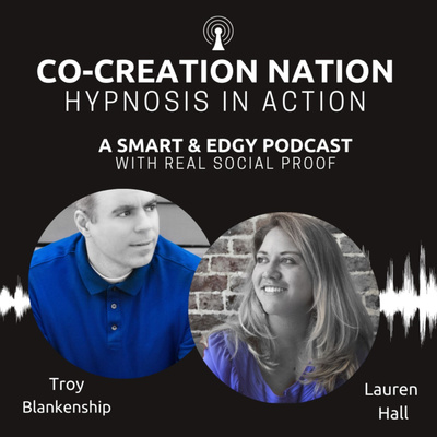 Co-Creation Nation  Hypnosis in ACTION