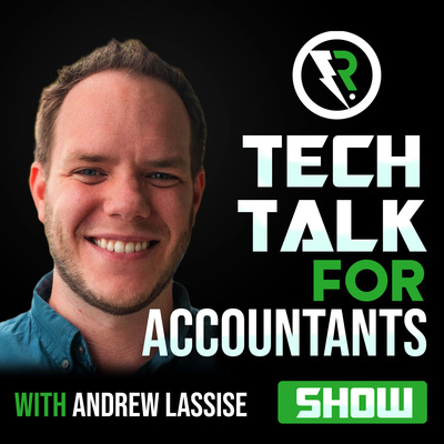 The Tech Talk for Accountants Show