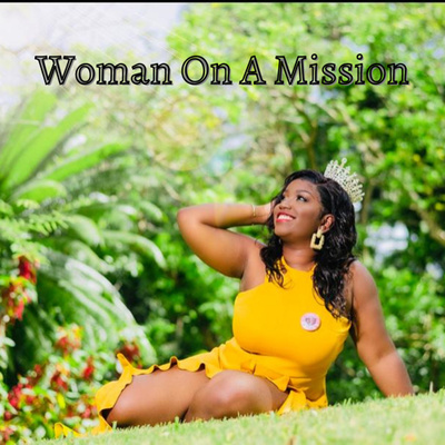 Woman On A Mission 246