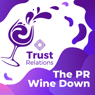 The PR Wine Down