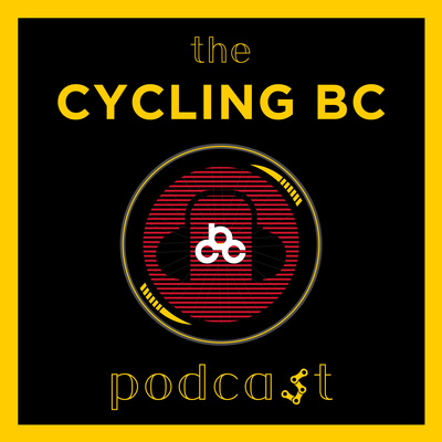 The Cycling BC Podcast