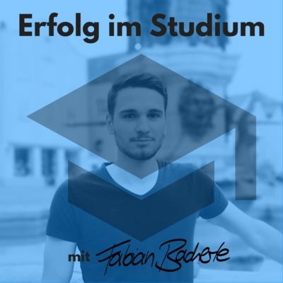 Erfolg im Studium // Der Podcast für Studenten