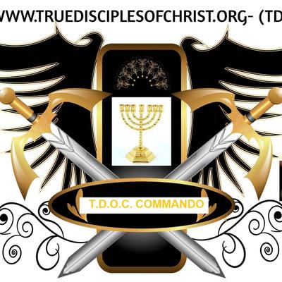 True Disciples Of Christ ( TDOC)