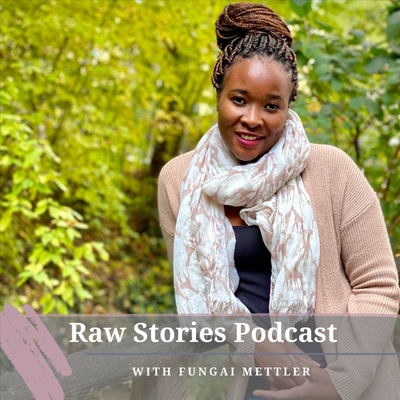 Raw Stories Podcast