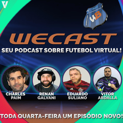 Wecast .::Winning Eleven Podcast::.