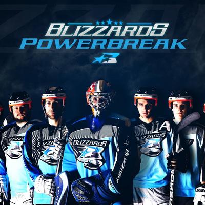 "Powerbreak - ""Blizzards-Podcast"""