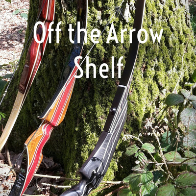 Off the Arrow Shelf