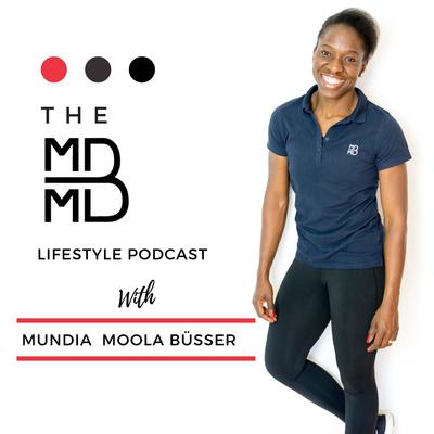 MMB Lifestyle Podcast