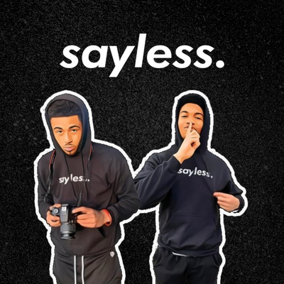 The Sayless Lifestyle® Podcast