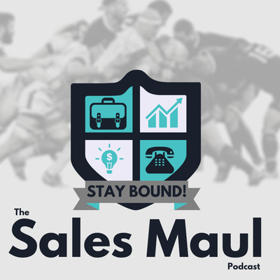The Sales Maul Podcast