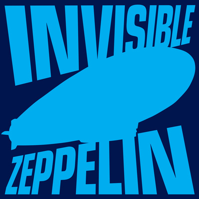 Invisible Zeppelin